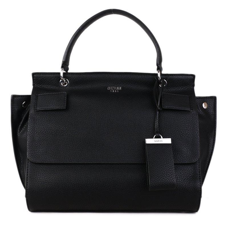 Značkové kabelky Guess v černé barvě VY678119 black