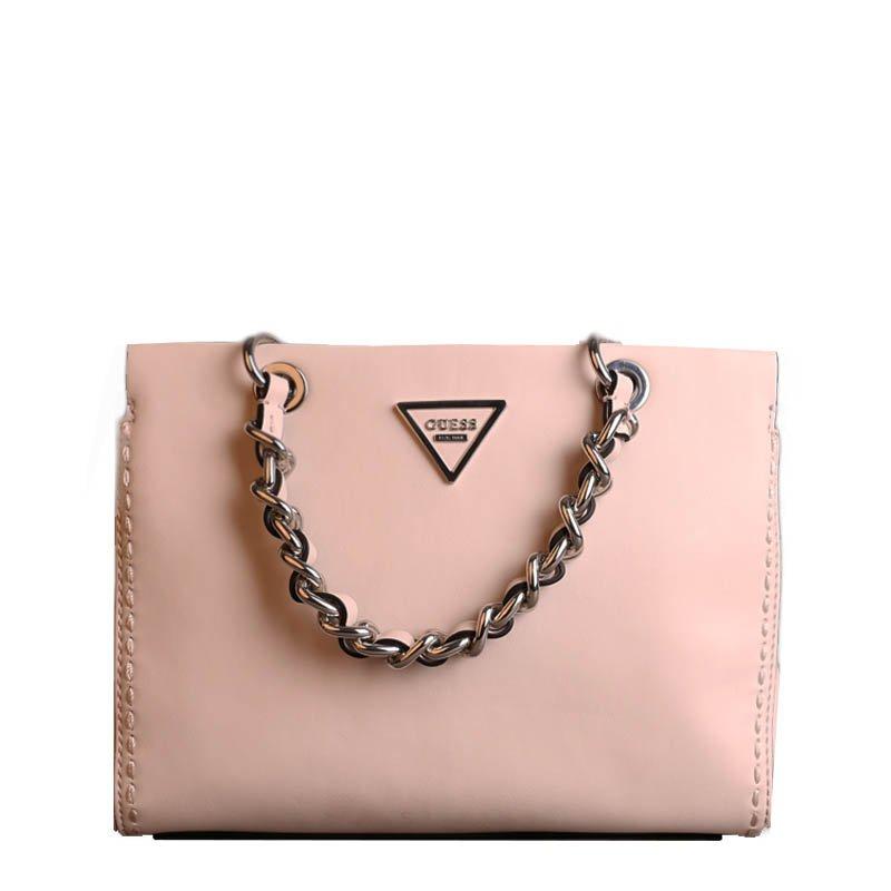 Guess kabelky Vy695905 stone jemně růžová d1ee4af7353